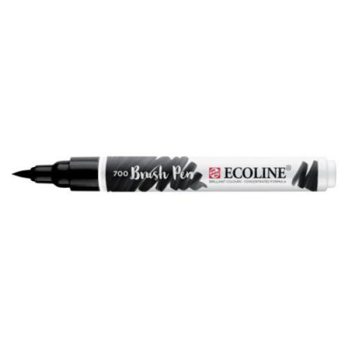 Ecoline Brush Pen Black