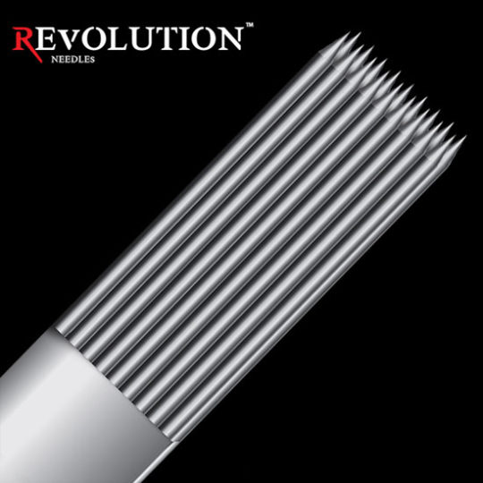 Revolution Needles Magnum
