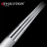 Revolution Needles Round Liner