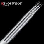 Revolution Needles Round Shader LT