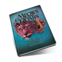 Buch: Meows and Roars of Inspiration