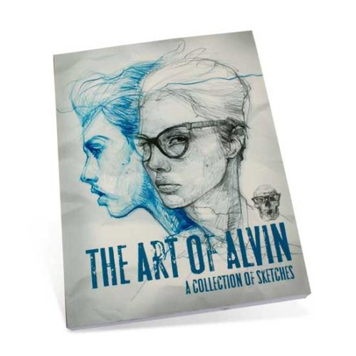 The Art of Alvin