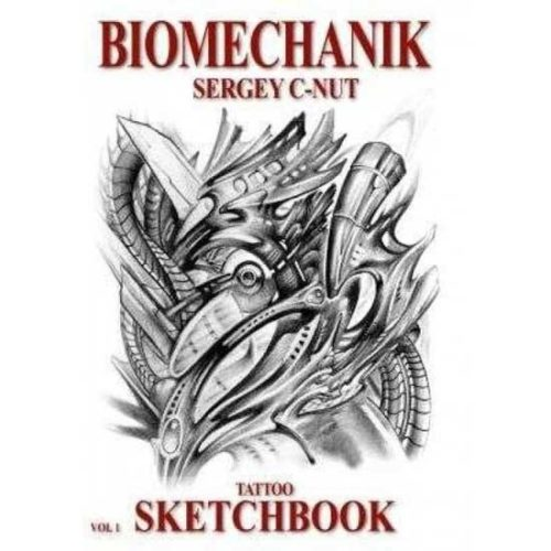Biomechanik - Sergey C-Nut - Volume 1