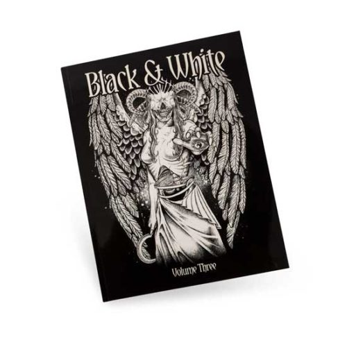 Black and White Volume 3