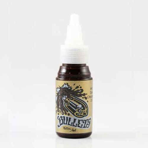 Bullets INK - Dark Chocolate