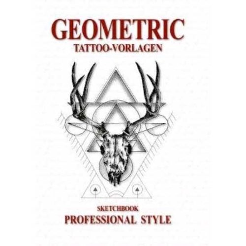 Geometric - Tattoo Vorlagen