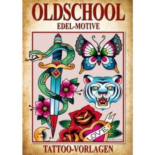 Old School - Edelmotive