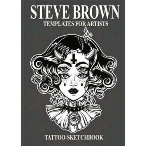 Steve Brown - Templates for Artists
