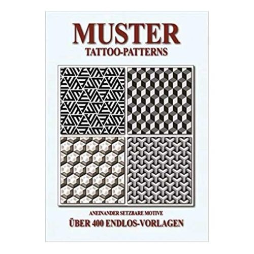 Tattoo Muster - Tattoo Patterns