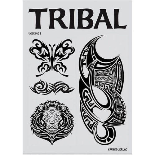 Tribal Volume 1