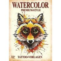 Buch: Watercolor Premium Style