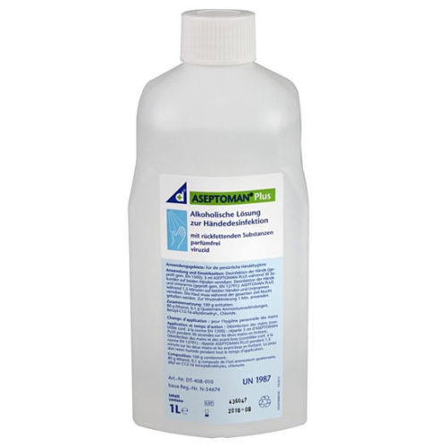 Aseptoman Plus 1000ml