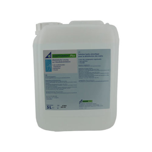 Aseptoman Plus 5000ml