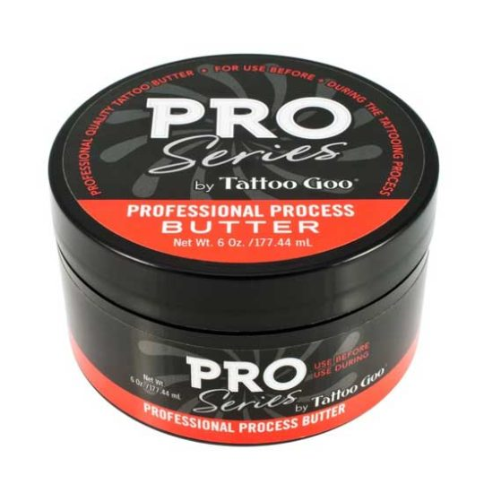 TattooGoo - Butter