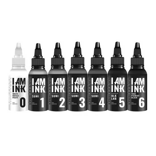 I AM INK - 50ml