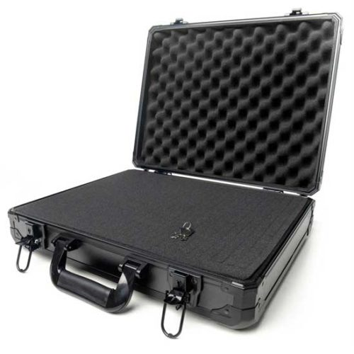 Critical Travel Case medium