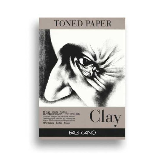 toned-paper-clay